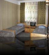 Гостиница КУБАНОЧКА 7